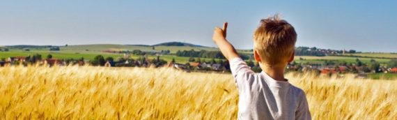 Le Campus accueille les jeunes agriculteurs du 13