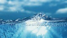 fond eau
