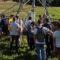 Journée d'intégration pour les BTS Gestion et Maîtrise de l'eau