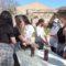 Le Domaine Roustan accueille les 1 STAV à la Fare les Oliviers