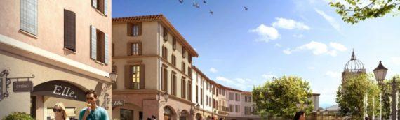 Le Campus accueille les futurs vendeurs du Village de marque